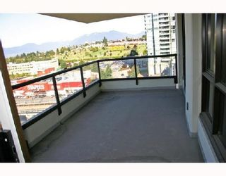 "Photo 5: 1304 2088 MADISON Avenue in Burnaby: Brentwood Park Condo for sale in ""FRESCO"" (Burnaby North)  : MLS®# R2072435"