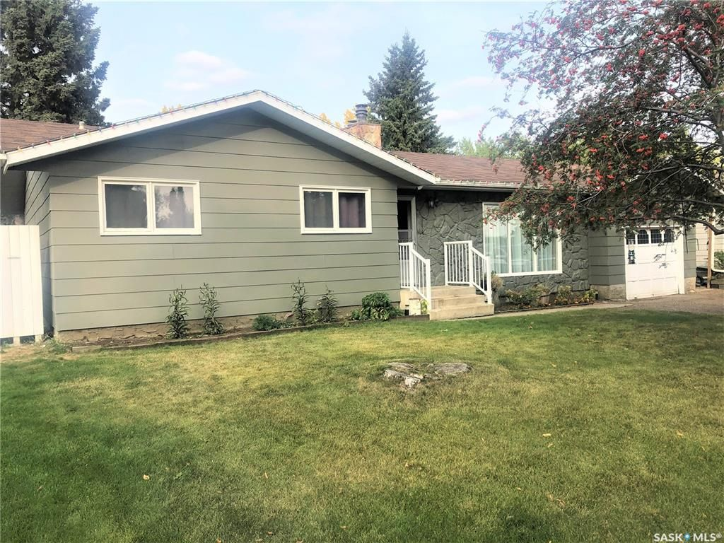 Main Photo: 9705 97th Drive in North Battleford: McIntosh Park Residential for sale : MLS®# SK848880