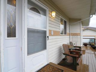 Photo 38: 201 2727 1st St in COURTENAY: CV Courtenay City Row/Townhouse for sale (Comox Valley)  : MLS®# 716740