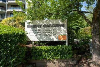 """Photo 22: 312 4363 HALIFAX Street in Burnaby: Brentwood Park Condo for sale in """"Brent Gardens"""" (Burnaby North)  : MLS®# R2601508"""