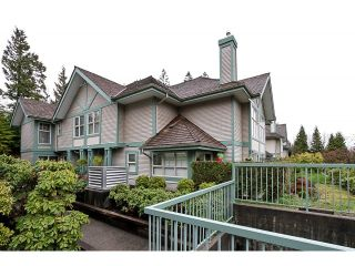 """Photo 17: 52 65 FOXWOOD Drive in Port Moody: Heritage Mountain Townhouse for sale in """"FOREST HILL"""" : MLS®# V1055852"""