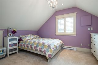 Photo 27: 2948 W 33RD AVENUE in Vancouver: MacKenzie Heights House for sale (Vancouver West)  : MLS®# R2500204