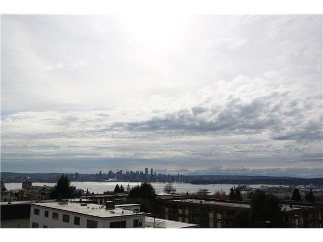 Main Photo: 506 150 W 15th Street in North Vancouver: Central Lonsdale Condo for sale : MLS®# V1112509