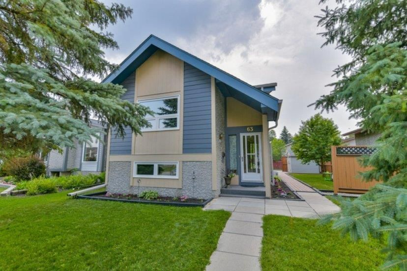 Main Photo: 63 Upton Place in Winnipeg: River Park South Residential for sale (2F)  : MLS®# 202117634