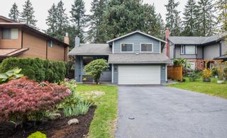 Main Photo: 3535 ROBINSON Road in North Vancouver: Lynn Valley House for sale : MLS®# R2625903