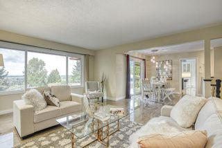 Photo 4: 945 LONDON PLACE in New Westminster: Connaught Heights House for sale : MLS®# R2461473