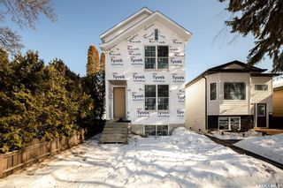 Photo 47: 718 Walmer Road in Saskatoon: Caswell Hill Residential for sale : MLS®# SK844486
