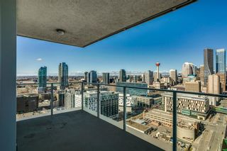 Photo 34: 2606 510 6 Avenue SE in Calgary: Downtown East Village Apartment for sale : MLS®# A1131601