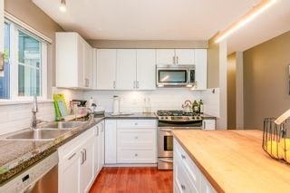 Photo 11: 6 2780 ALMA Street in Vancouver: Kitsilano Townhouse for sale (Vancouver West)  : MLS®# R2618031
