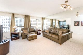 Photo 3: 1602 1060 ALBERNI Street in Vancouver: West End VW Condo for sale (Vancouver West)  : MLS®# R2285947