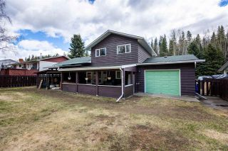 Photo 19: 3759 BELLAMY Road in Prince George: Mount Alder House for sale (PG City North (Zone 73))  : MLS®# R2574513