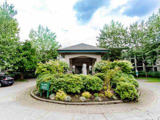 "Photo 19: 220 19528 FRASER Highway in Surrey: Cloverdale BC Condo for sale in ""FAIRMONT ON THE BOULEVARD"" (Cloverdale)  : MLS®# R2467752"