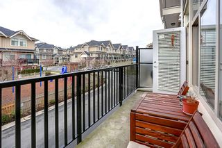 Photo 8: 6 19525 73 AVENUE in Surrey: Clayton Townhouse for sale (Cloverdale)  : MLS®# R2135656