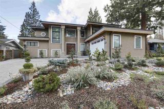 Photo 1: 1987 BERKLEY AVENUE in North Vancouver: Blueridge NV House for sale : MLS®# R2143330