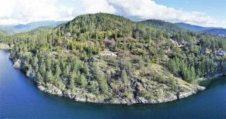 Photo 3: Lot 19 SAKINAW DRIVE in Garden Bay: Pender Harbour Egmont Land for sale (Sunshine Coast)  : MLS®# R2533836