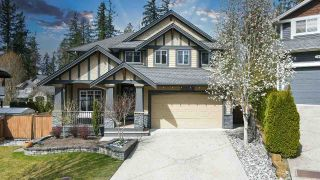 Photo 1: 10682 244 STREET in Maple Ridge: Albion House for sale : MLS®# R2562818