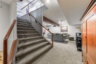 Photo 32: 421 OSBORNE Crescent in Edmonton: Zone 14 House for sale : MLS®# E4230863