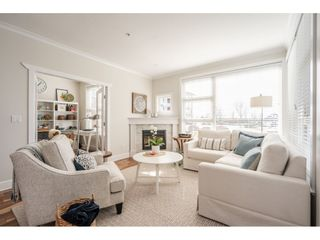 "Photo 6: 103 4500 WESTWATER Drive in Richmond: Steveston South Condo for sale in ""COPPER SKY WEST"" : MLS®# R2447932"