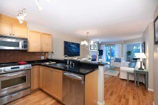 """Photo 11: 3 3036 W 4TH Avenue in Vancouver: Kitsilano Condo for sale in """"SANTA BARBARA"""" (Vancouver West)  : MLS®# R2575683"""