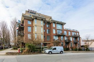 """Photo 22: 307 2635 PRINCE EDWARD Street in Vancouver: Mount Pleasant VE Condo for sale in """"SOMA Lofts"""" (Vancouver East)  : MLS®# R2539098"""