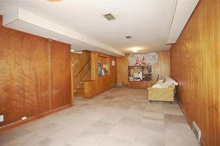 Photo 19: 356 Conway Street in Winnipeg: Deer Lodge Residential for sale (5E)  : MLS®# 202000305