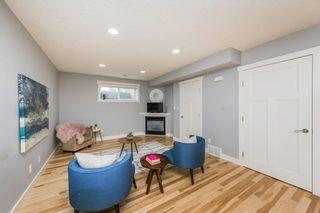 Photo 27: 9123 74 Avenue in Edmonton: Zone 17 House Half Duplex for sale : MLS®# E4241218