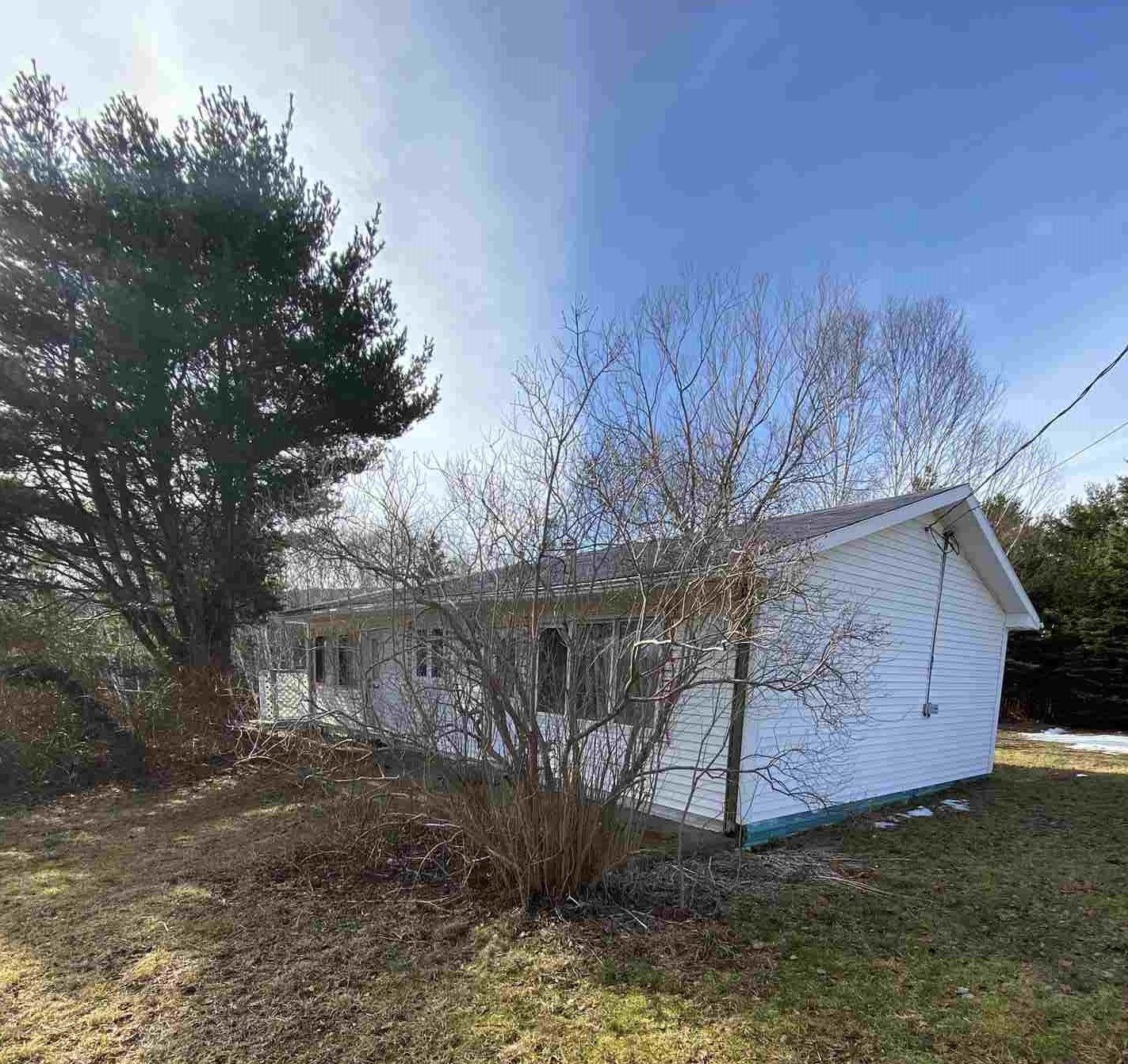 Main Photo: 45916 Cabot Trail in Indian Brook: 209-Victoria County / Baddeck Residential for sale (Cape Breton)  : MLS®# 202102070