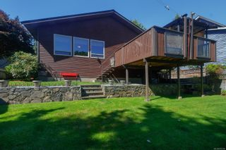 Photo 34: 2516 Sooke Rd in : Co Triangle House for sale (Colwood)  : MLS®# 879338