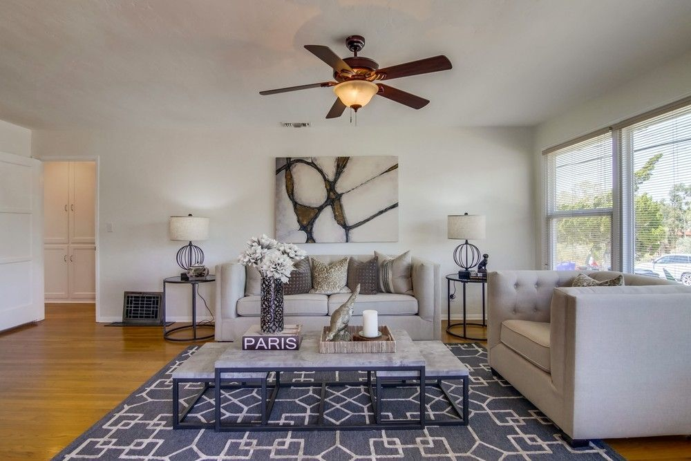 Main Photo: NORTH PARK House for sale : 3 bedrooms : 3157 Palm St in San Diego
