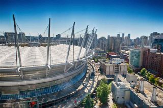 """Photo 3: 2510 668 CITADEL PARADE in Vancouver: Downtown VW Condo for sale in """"SPECTRUM 2"""" (Vancouver West)  : MLS®# R2191828"""
