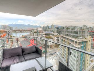 Photo 14: 1408 1783 MANITOBA STREET in Vancouver: False Creek Condo for sale (Vancouver West)  : MLS®# R2007052