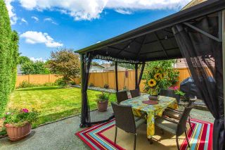 "Photo 25: 9266 156 Street in Surrey: Fleetwood Tynehead House for sale in ""BELAIRE ESTATES"" : MLS®# R2489815"