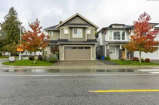 Photo 2: 10209 KENT Road in Chilliwack: Fairfield Island House for sale : MLS®# R2625714