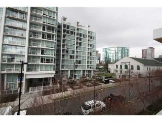 Photo 17: 688 CITADEL PARADE in Vancouver: Downtown VW Townhouse for sale (Vancouver West)  : MLS®# V1047905