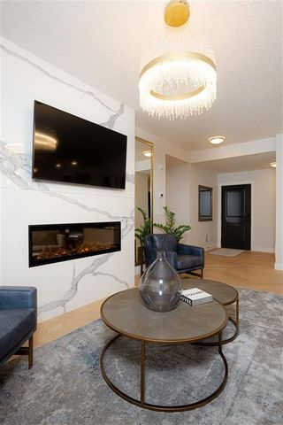 Photo 16: 310 15 Cougar Ridge Landing SW in Calgary: Cougar Ridge Apartment for sale : MLS®# C4267120