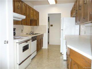 Photo 4: 603 245 Wellington Crescent in Winnipeg: Osborne Village Condominium for sale (1B)  : MLS®# 1626263