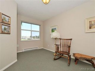 Photo 15: 307 2250 James White Boulevard in SAANICHTON: SI Sidney North-East Residential for sale (Sidney)  : MLS®# 323451