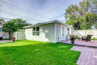 Photo 47: 12802 123a Street in Edmonton: Zone 01 House for sale : MLS®# E4261339