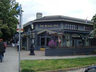 Photo 10: 108 1012 Pakington St in VICTORIA: Vi Fairfield West Condo for sale (Victoria)  : MLS®# 581958