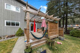 Photo 17: 62 MORVEN Drive in West Vancouver: Glenmore Townhouse for sale : MLS®# R2573609