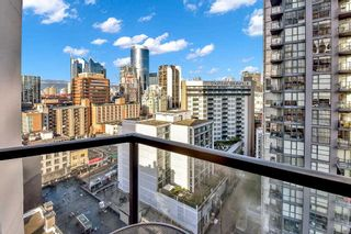 """Photo 37: 1502 1199 SEYMOUR Street in Vancouver: Downtown VW Condo for sale in """"BRAVA"""" (Vancouver West)  : MLS®# R2534409"""