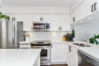 "Photo 2: 401 1823 E GEORGIA Street in Vancouver: Hastings Condo for sale in ""Georgia Court"" (Vancouver East)  : MLS®# R2515885"