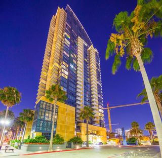 Photo 20: DOWNTOWN Townhouse for sale : 3 bedrooms : 1325 Pacific Hwy #312 in San Diego