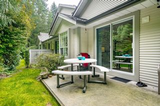 """Photo 41: 31 101 PARKSIDE Drive in Port Moody: Heritage Mountain Townhouse for sale in """"Treetops"""" : MLS®# R2423114"""