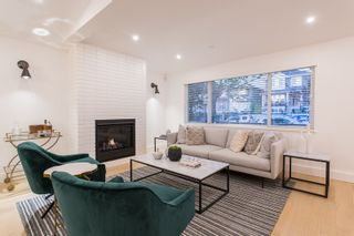 Photo 4: 5495 FLEMING STREET in Vancouver: Knight House for sale (Vancouver East)  : MLS®# R2522440