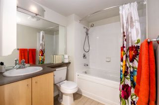 """Photo 12: 402 2768 CRANBERRY Drive in Vancouver: Kitsilano Condo for sale in """"Zydeco"""" (Vancouver West)  : MLS®# R2140838"""
