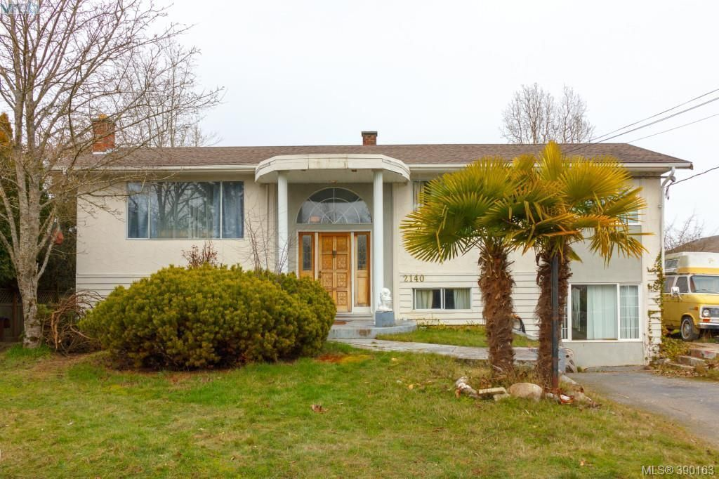 Photo 1: Photos: 2140 Skylark Lane in SIDNEY: Si Sidney North-West House for sale (Sidney)  : MLS®# 784240