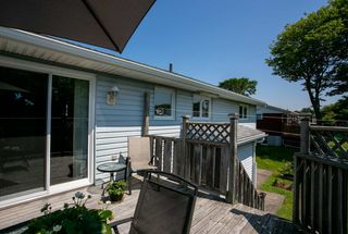 Photo 31: 122 Sunnybrae Avenue in Halifax: 6-Fairview Residential for sale (Halifax-Dartmouth)  : MLS®# 202012838