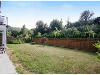 """Photo 19: 4342 BLAUSON Boulevard in Abbotsford: Abbotsford East House for sale in """"AUGUSTON"""" : MLS®# F1417968"""