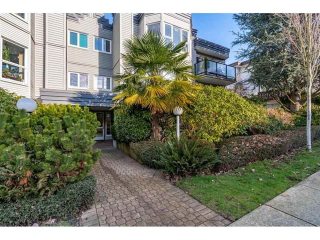 Main Photo: 102 2255 Eton Street in Vancouver: Hastings Condo for sale (Vancouver East)  : MLS®# R2532529